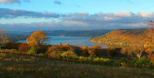 keuka lake picture