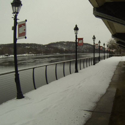 River Walk – New Hope, PA