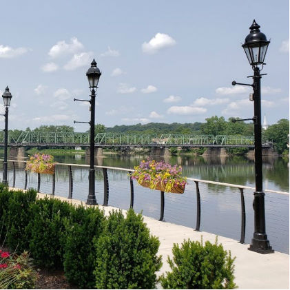 River Walk – New Hope, PA