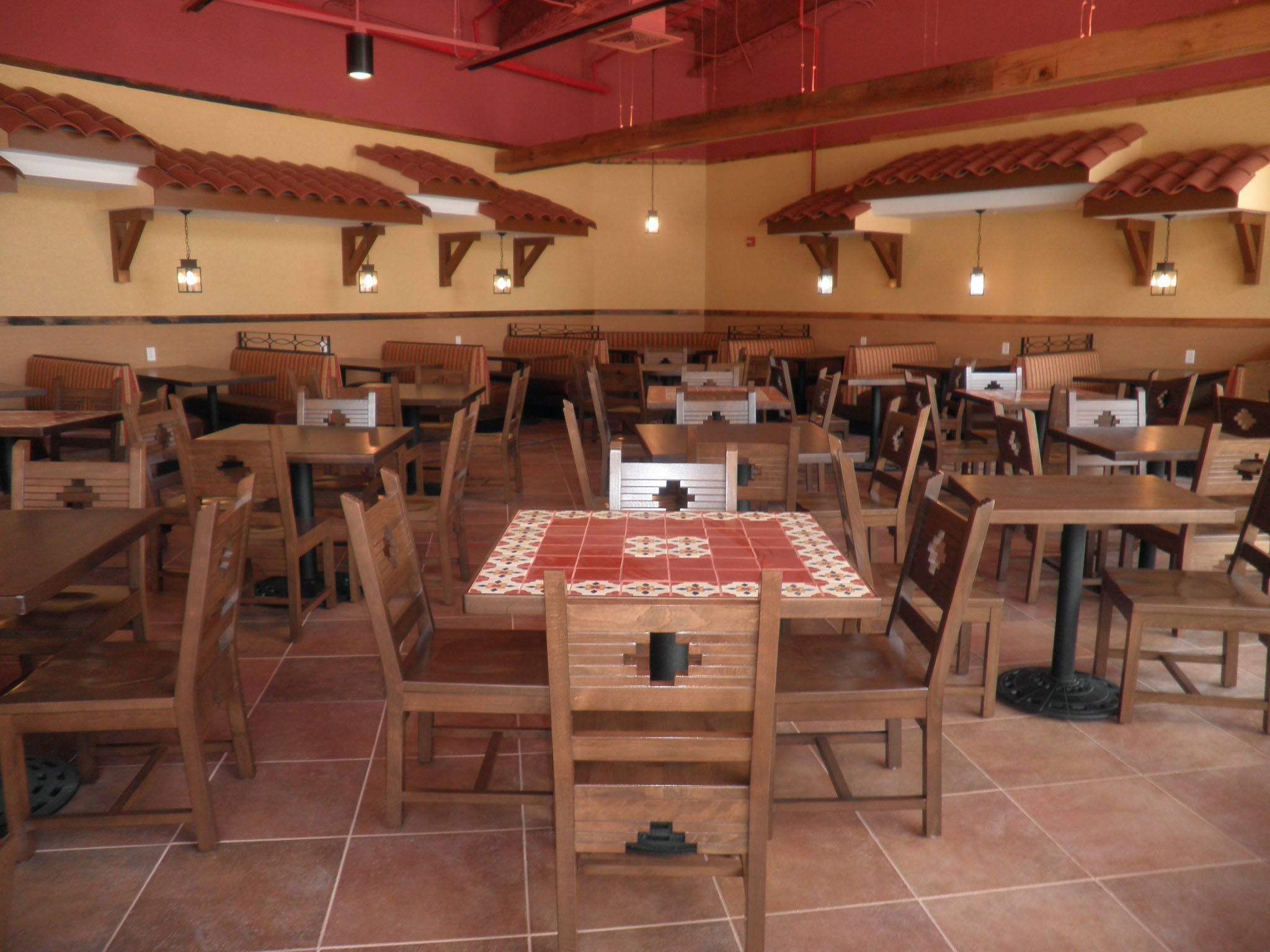 Rochester Institute of Technology Mexican Resturant