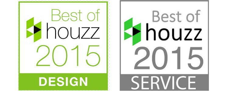 best of houzz badges 2015