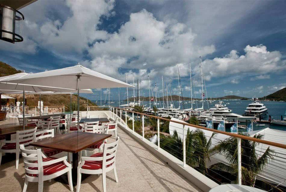 Luxury Yacht Club