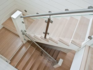 Nantucket railing project