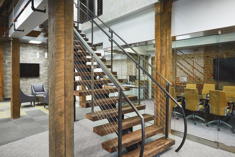 Floating Stairs Ideas 10 Custom Designs Keuka Studios