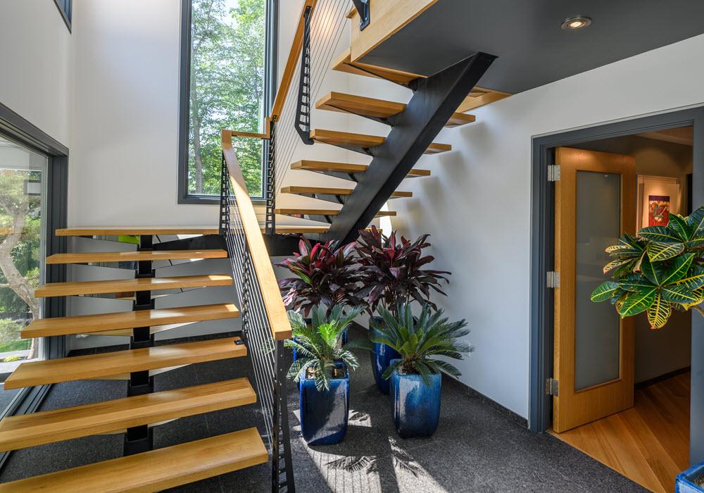 Flat Entrance Ideas