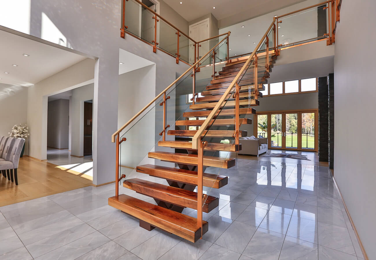 Types of stairs - Advantages & Disadvantages. on houses with dual staircases, indoor staircases, house plans with 2 staircases, plans for staircases, types of staircases, mansion double grand staircases, luxury staircases, contemporary staircases, victorian staircases, windows for staircases, beautiful staircases, house plans of 1930 cottages, interior staircases, rustic grand staircases, house plans with grand entrances, open foyers with staircases, houses with double staircases, traditional staircases, old house staircases, hotels with grand staircases,
